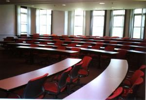 College Hall Room 202