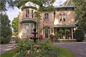 Stewart House Inn