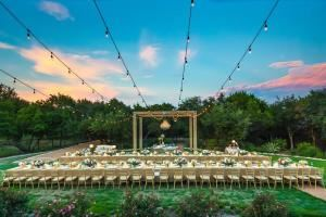 Suzanne Court Catering And Events