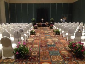 Grand Hall A