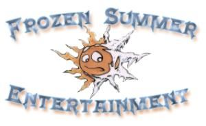 Frozen Summer Entertainment