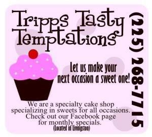 Tripps Tasty Temptation