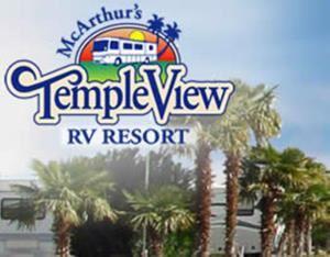 Temple View RV