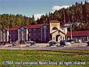 Holiday Inn Express & Suites Keystone