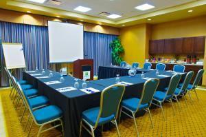 Scottsdale Boardroom