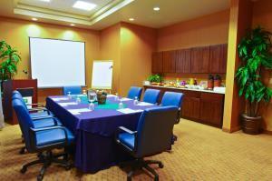 Tempe Boardroom