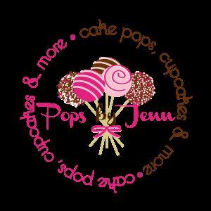 Pops by Jenn Cake Pops