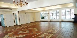 Wasson Hall