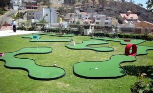 GolfGalz, LLC