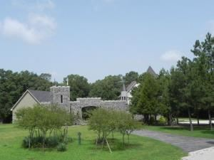 Castle Pines Farm - Home of Chestershire Castle