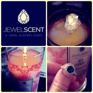 JewelScent by Brittney Rook