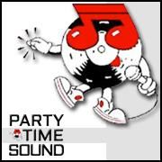 Party Time Sound Disc Jockeys