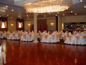 La Victoria Banquet Hall & Convention Centre