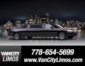 VanCity Limos