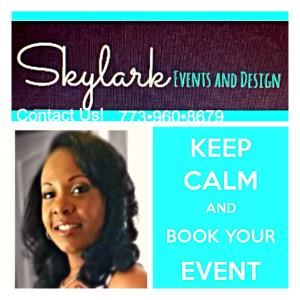 Skylark Events and Design