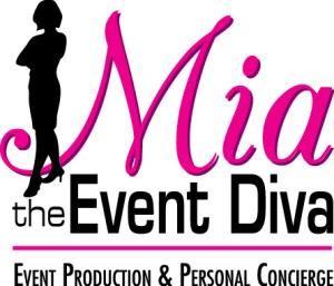 Mia the Event Diva