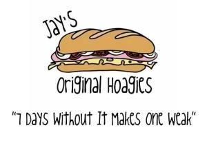Jay's Original Hoagies