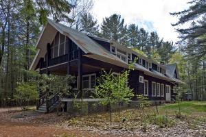 Lacawac Sanctuary