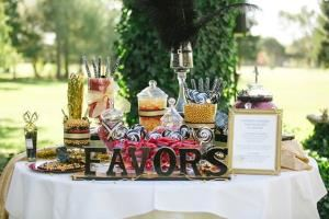 Stylish and Savvy (Wedding and Party Planning)