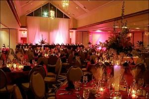Golden Cypress Ballroom