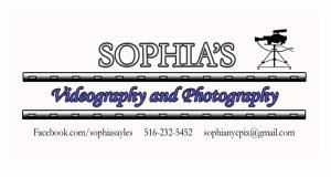 Sophia's Videography and Photography