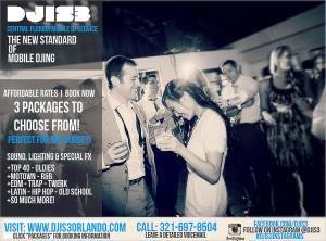 DJ iS3 Mobile DJ Service