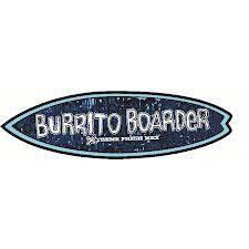 Burrito Boarder