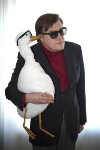 Don Stevenson, The Magic of Comedy