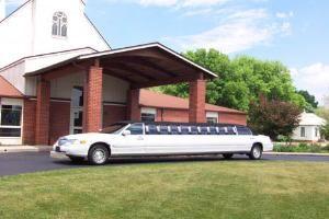 Good Times Limousine