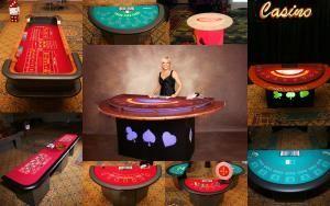 Casino Parties Orlando