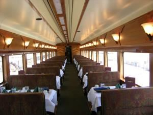 Sacramento RiverTrain