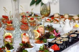 TK Catering