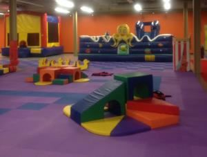 Jumpin' Kritters Indoor Playground