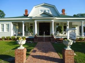 Edenfield House, LLC - Bed & Breakfast