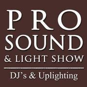 Pro Sound & Light Show & Absolute Celebrations
