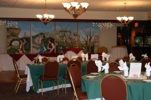 Marco Polo Restaurant & Banquet Facility