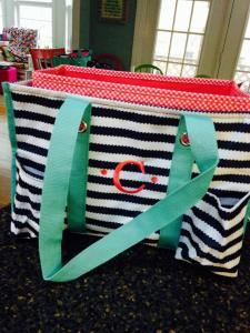 Thirty-One Gifts by April Birdwell