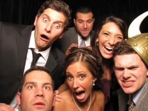 Life of the Party Photo Booth Rental