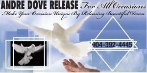 Andre Dove Release