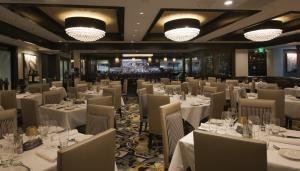 Morton's The Steakhouse & Private Event Venue