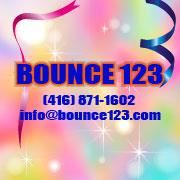 Bounce 123