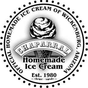 Chaparral Homemade Ice Cream & Catering