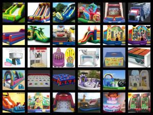 Fun 4 All Inflatables Inc. DBA Bay Bounce