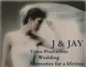 Jay & J Wedding Video Production