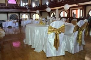 Wedding Weavers & Special Events