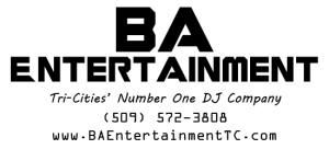 BA Entertainment