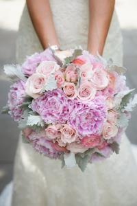 Bride and Blossom