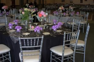 Sweet Seats Chair Covers LLC