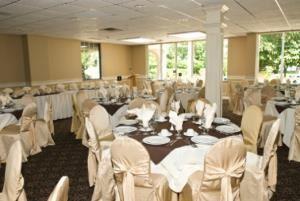 Botticelli Ballroom