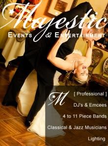Majestic Events & Entertainment